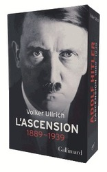 Vente Livre : L'Ascension  - Ullrich Volker