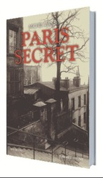 Vente Livre : Paris secret  - Michel Dansel