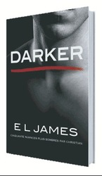 Vente Livre : Darker  - E. L. James