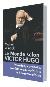 HILO ÚNICO - Página 2 Le-monde-selon-victor-hugo