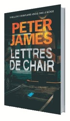 Vente Livre : Lettres de chair  - Peter James