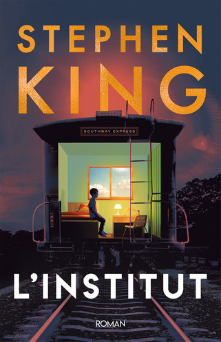Vente Livre : L'Institut  - Stephen King