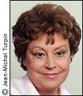 Françoise Chandernagor ()