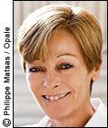 Auteur : Francoise Bourdin
